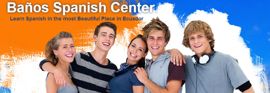 Spanish Schools in Ecuador